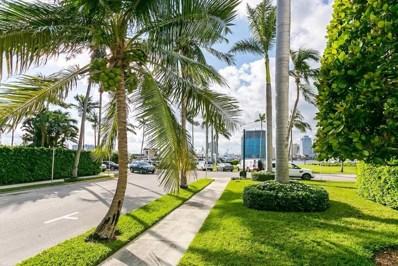 455 Australian Avenue UNIT 4e, Palm Beach, FL 33480 - MLS#: RX-10390319