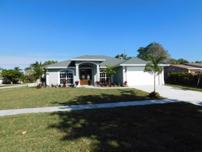 437 Ebbtide Drive, North Palm Beach, FL 33408 - MLS#: RX-10390422