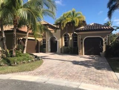 6475 D Orsay Court, Delray Beach, FL 33484 - MLS#: RX-10390427