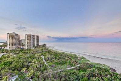 3800 N Ocean Drive UNIT 1251, Singer Island, FL 33404 - MLS#: RX-10390437