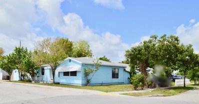 6101 Webster Avenue, West Palm Beach, FL 33405 - MLS#: RX-10390449