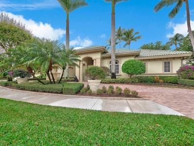 1044 Grand Isle Terrace, Palm Beach Gardens, FL 33418 - MLS#: RX-10390482