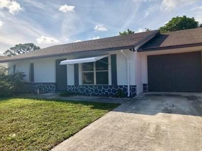7294 Willow Springs Circle W, Boynton Beach, FL 33436 - MLS#: RX-10390483