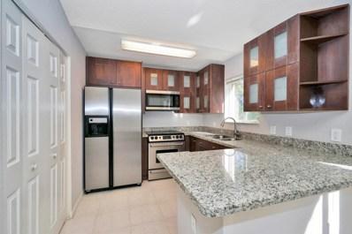 3730 N Jog Road UNIT 201, West Palm Beach, FL 33411 - MLS#: RX-10390531