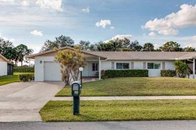 13109 Via Vesta UNIT A, Delray Beach, FL 33484 - MLS#: RX-10390558