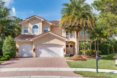 8577 Trailwinds Court, Boynton Beach, FL 33473 - MLS#: RX-10390561