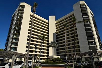 8880 S Ocean S Drive UNIT 307, Jensen Beach, FL 34957 - MLS#: RX-10390562
