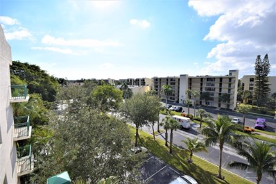 27 Royal Palm Way UNIT 506, Boca Raton, FL 33432 - MLS#: RX-10390597