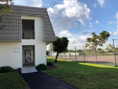 1060 Homewood Boulevard UNIT 203j, Delray Beach, FL 33445 - MLS#: RX-10390598