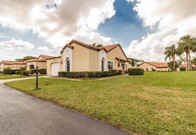 8294 Mooring Circle, Boynton Beach, FL 33472 - MLS#: RX-10390640