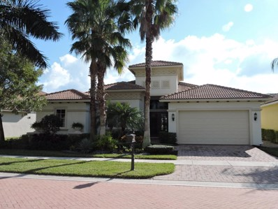 10664 Hollow Bay Terrace, West Palm Beach, FL 33412 - #: RX-10390656