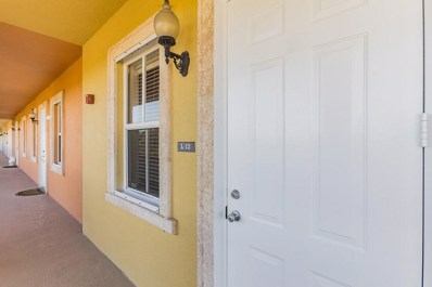 401 W Atlantic Avenue UNIT L12, Delray Beach, FL 33444 - MLS#: RX-10390669
