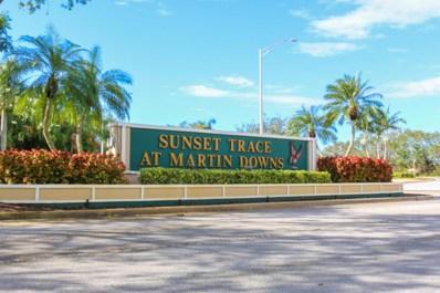 3000 SW Sunset Trace Circle, Palm City, FL 34990 - MLS#: RX-10390670