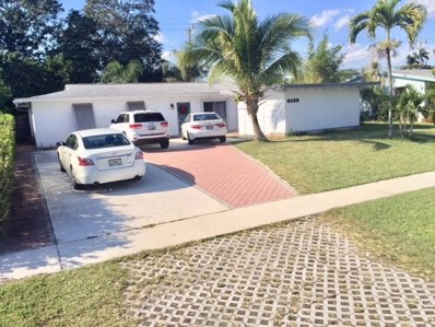 9469 Birdwood Street, Palm Beach Gardens, FL 33410 - MLS#: RX-10390695
