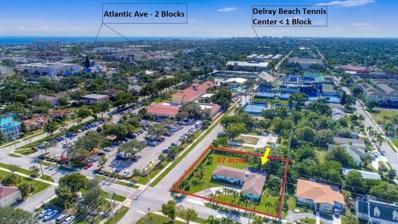 200 NW 2nd Street, Delray Beach, FL 33444 - MLS#: RX-10390859