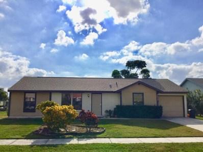 4872 Classic Lane, West Palm Beach, FL 33417 - MLS#: RX-10390862
