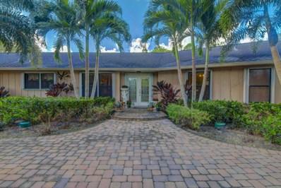 8515 Thousand Pines Circle, West Palm Beach, FL 33411 - MLS#: RX-10390877