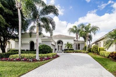7711 Blue Heron Way, West Palm Beach, FL 33412 - MLS#: RX-10390881