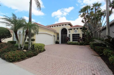 16314 W Via Venetia, Delray Beach, FL 33484 - MLS#: RX-10390938