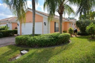 10936 SW Dardanelle Drive, Port Saint Lucie, FL 34987 - MLS#: RX-10390971