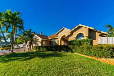565 SW Kaabe Avenue, Port Saint Lucie, FL 34953 - MLS#: RX-10390986