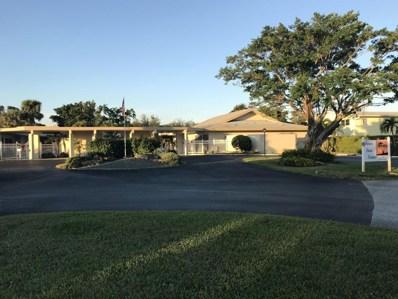 311 NE 17th Avenue UNIT 204, Boynton Beach, FL 33435 - MLS#: RX-10391018
