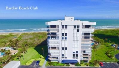 2800 N A1a UNIT 508, Hutchinson Island, FL 34949 - MLS#: RX-10391054
