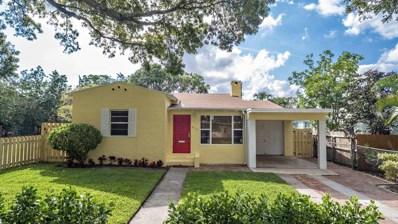 816 Sunset Road, West Palm Beach, FL 33401 - MLS#: RX-10391077