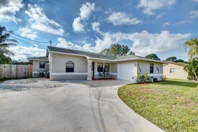1266 SE Petunia Avenue, Port Saint Lucie, FL 34952 - MLS#: RX-10391079