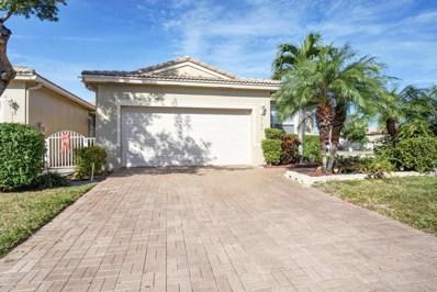 2195 Umbrella Cay, West Palm Beach, FL 33411 - MLS#: RX-10391132