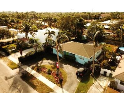 626 SE 3rd Avenue, Delray Beach, FL 33483 - MLS#: RX-10391153