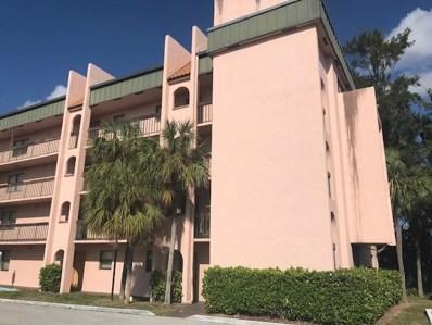 1700 N Congress Avenue UNIT 101, West Palm Beach, FL 33401 - MLS#: RX-10391180