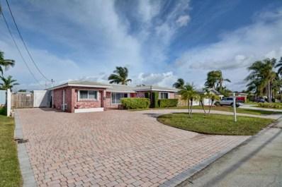 401 SW 18th Court, Pompano Beach, FL 33060 - MLS#: RX-10391282