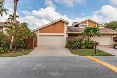 7583 Sierra Terrace E, Boca Raton, FL 33433 - MLS#: RX-10391298