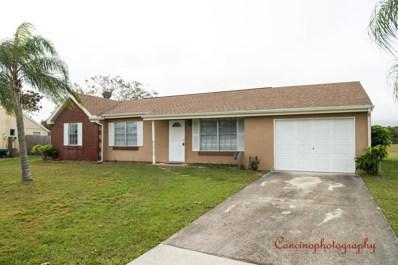 2062 SE Oxmoor Terrace, Port Saint Lucie, FL 34952 - MLS#: RX-10391310
