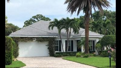 10841 SE Arielle Terrace, Jupiter, FL 33469 - MLS#: RX-10391311