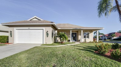 469 SW Rosewood Cove, Port Saint Lucie, FL 34986 - MLS#: RX-10391314