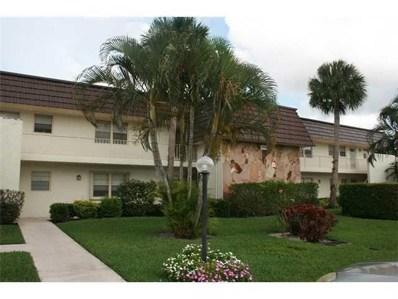 12002 Poinciana Boulevard UNIT 205, Royal Palm Beach, FL 33411 - #: RX-10391351