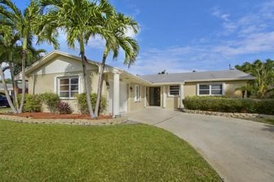 3829 Bluebell Street, Palm Beach Gardens, FL 33410 - MLS#: RX-10391352