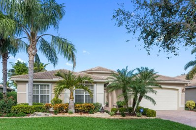 7038 Great Falls Circle, Boynton Beach, FL 33437 - MLS#: RX-10391365