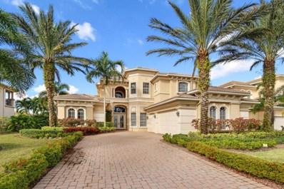 755 Edgebrook Lane, West Palm Beach, FL 33411 - MLS#: RX-10391402