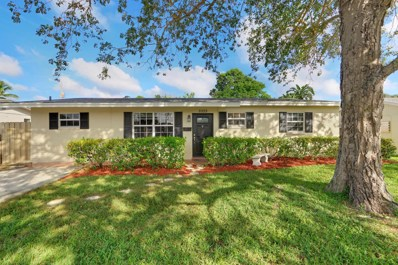 3323 Florida Boulevard, Palm Beach Gardens, FL 33410 - MLS#: RX-10391434