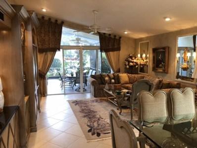 6639 Malta Drive, Boynton Beach, FL 33437 - MLS#: RX-10391448