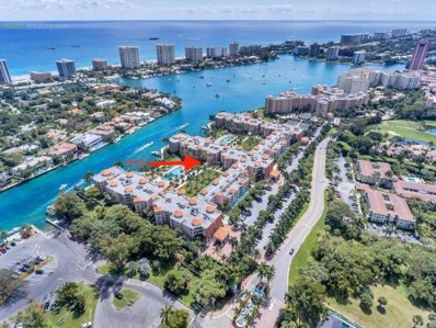 120 SE 5th Avenue UNIT 127, Boca Raton, FL 33432 - MLS#: RX-10391521