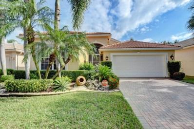 7088 Imperial Beach Circle, Delray Beach, FL 33446 - MLS#: RX-10391522