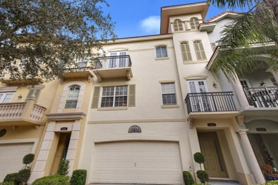 2492 San Pietro Circle, Palm Beach Gardens, FL 33410 - MLS#: RX-10391614