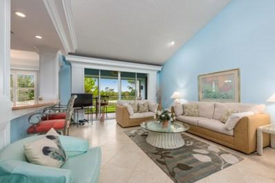 12413 NW Harbour Ridge Boulevard UNIT 4-6, Palm City, FL 34990 - MLS#: RX-10391621