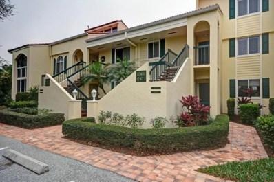 12471 NW Harbour Ridge Boulevard UNIT 1-1, Palm City, FL 34990 - MLS#: RX-10391629