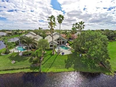 13893 Rivoli Drive, Palm Beach Gardens, FL 33410 - MLS#: RX-10391663