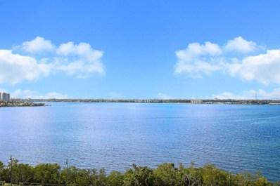 5280 N Ocean Drive UNIT 8-E, Singer Island, FL 33404 - MLS#: RX-10391811